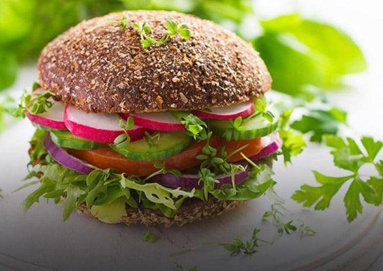 برای گیاه خواران